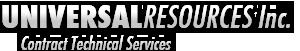 Universal Resources Inc.